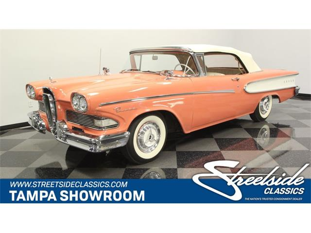 Picture of '58 Pacer - PD6M