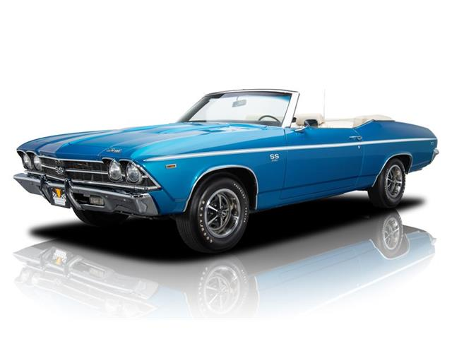 Picture of '69 Chevelle - PD6P