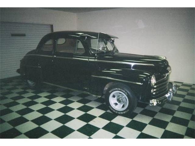 Picture of Classic 1948 Ford Super Deluxe Offered by  - PD6T