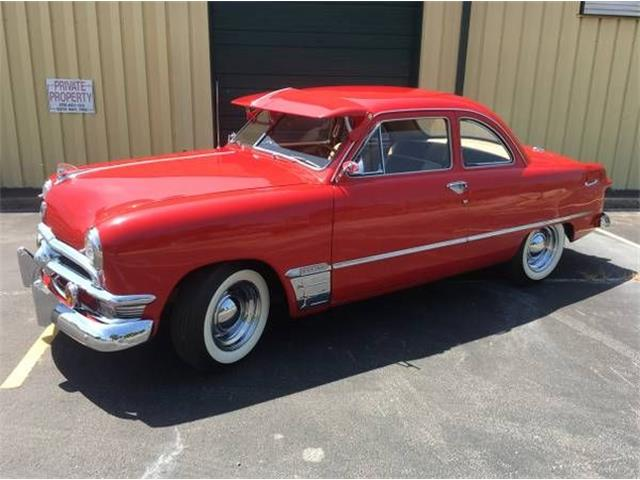 Picture of 1950 Club Coupe - PD6V
