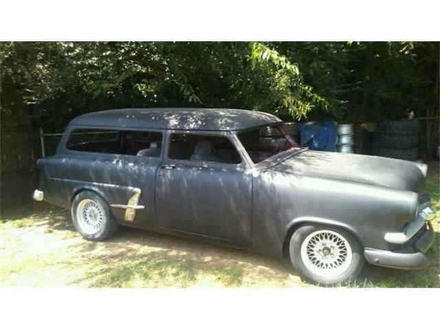 Picture of Classic '54 Ford Wagon - $10,995.00 Offered by  - PD6X