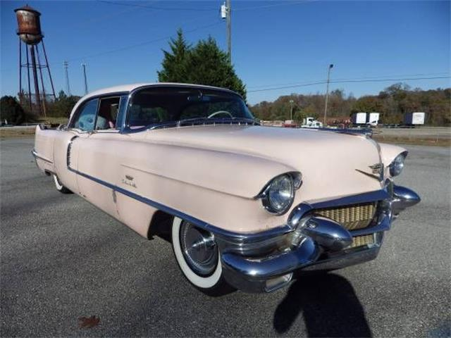 Picture of 1956 Cadillac DeVille located in Cadillac Michigan - $16,995.00 - PD70