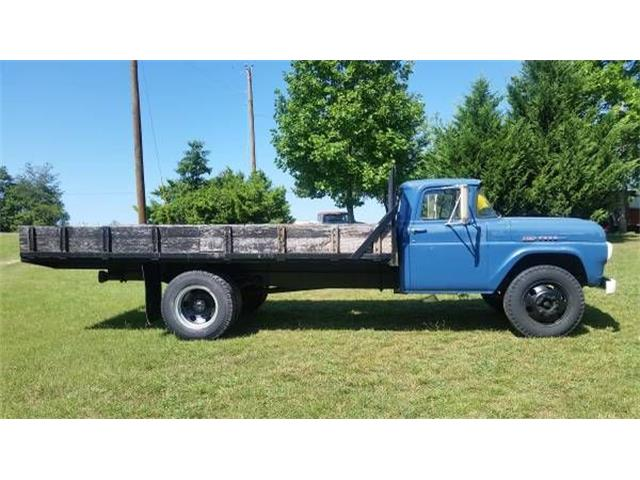 Picture of '60 Ford F600 located in Michigan - $10,995.00 Offered by  - PD74