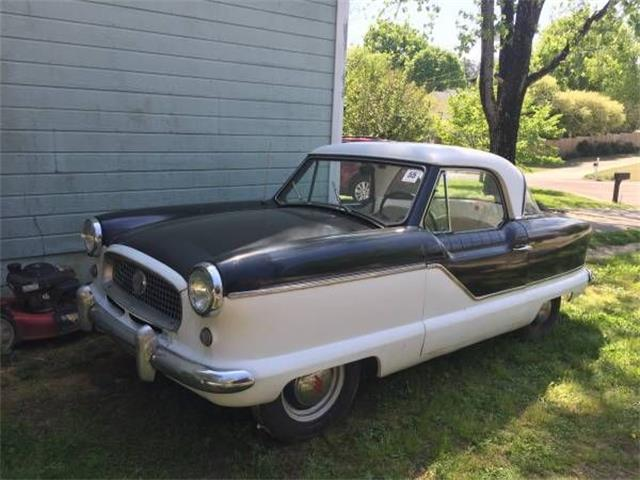 Picture of '61 Metropolitan - PD77