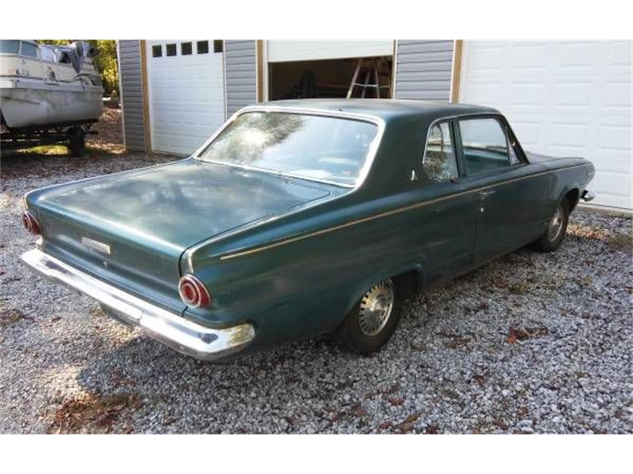 Large Picture of '64 Dart - PD7B