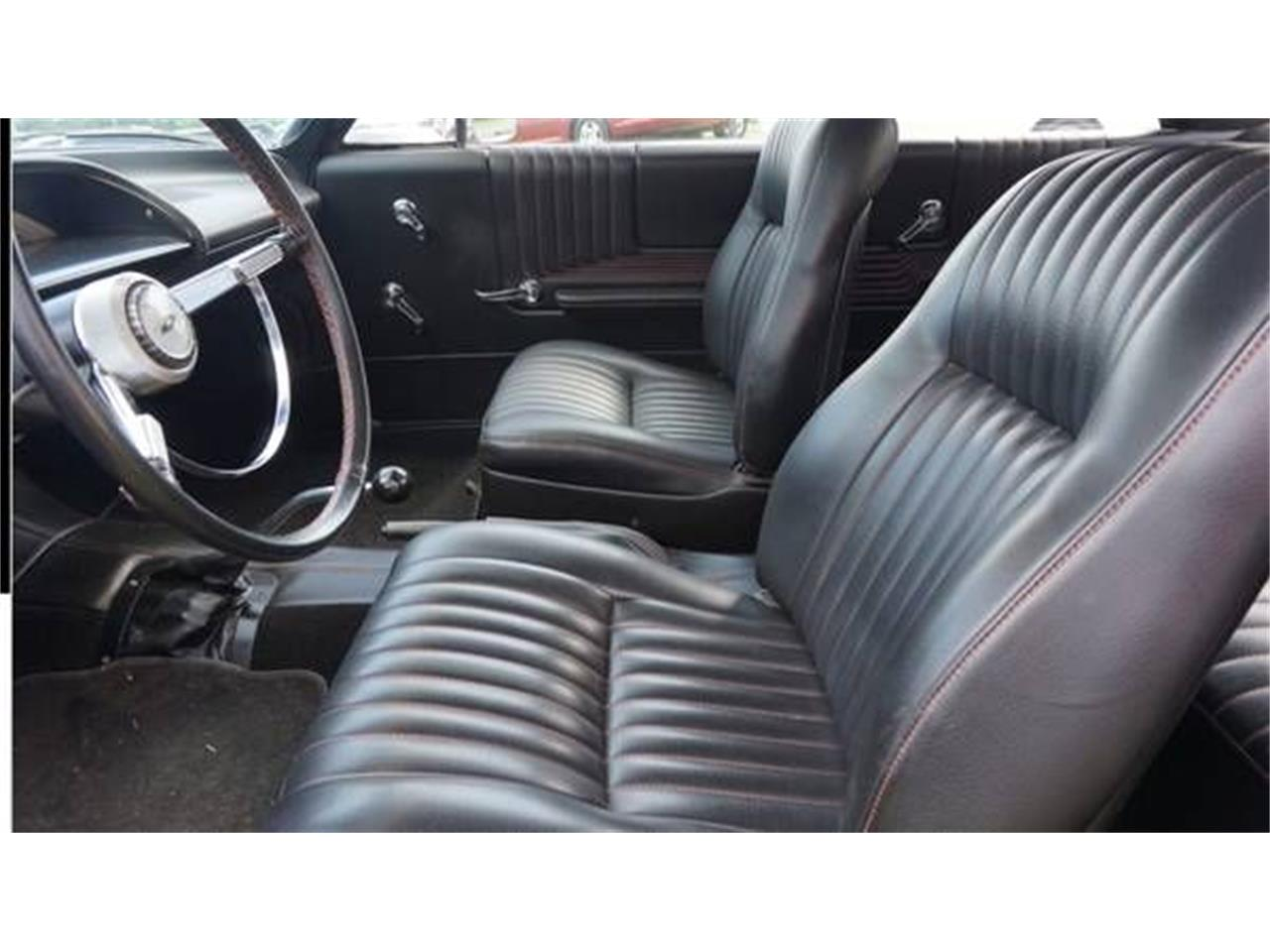Large Picture of '64 Bel Air - PD7C