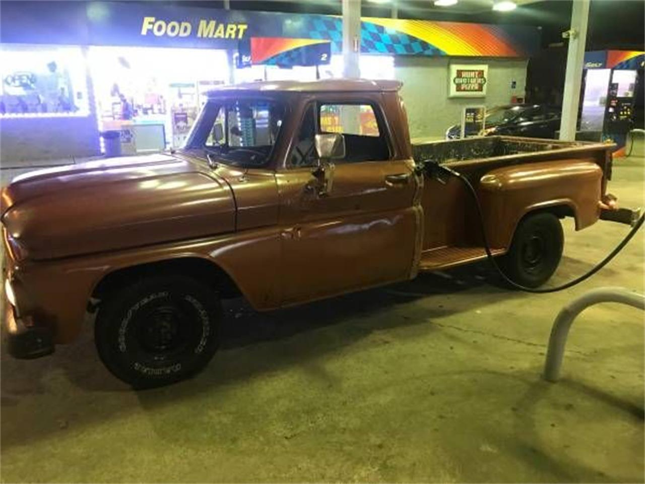 Large Picture of '65 Pickup - PD7D