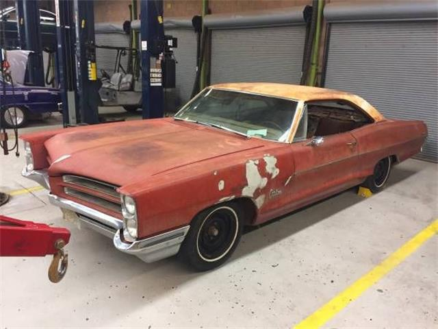 Picture of Classic 1966 Pontiac Catalina - $7,995.00 Offered by  - PD7I