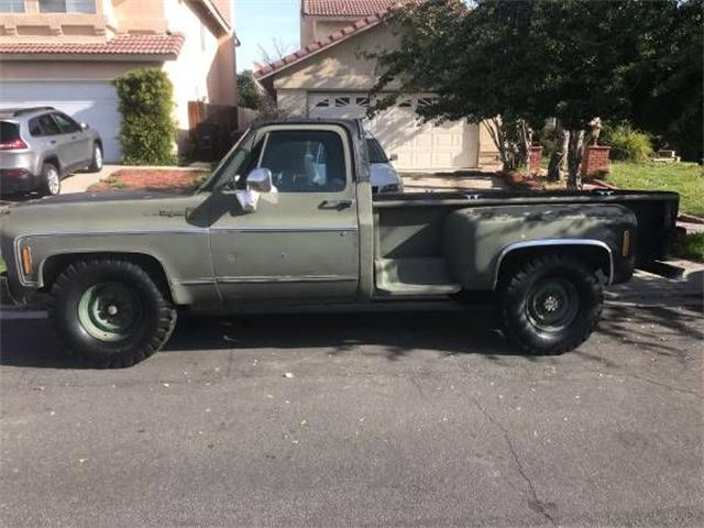 Picture of '73 C20 - PD7J
