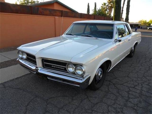 Picture of Classic '64 Pontiac LeMans - $26,495.00 Offered by  - PD7L