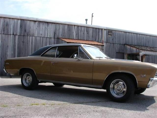 1966 to 1967 Chevrolet Chevelle for Sale on ClassicCars com - Pg 3