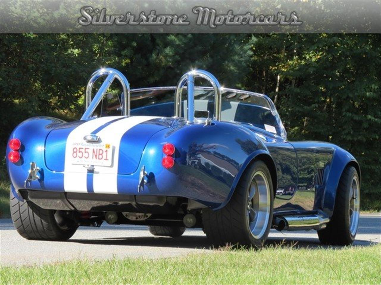 Large Picture of '65 Cobra - PD8C
