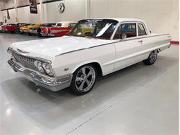 Picture of '63 Biscayne - PD8L