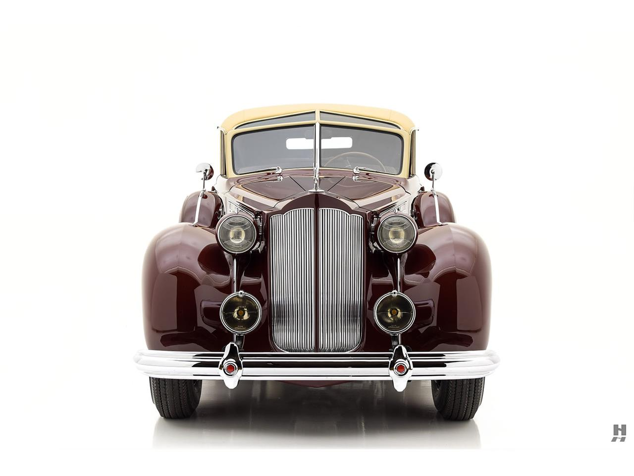 Large Picture of '38 Twelve - PD8R