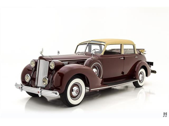Picture of Classic '38 Packard Twelve located in Saint Louis Missouri - $192,500.00 - PD8R