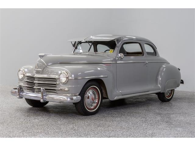 Picture of '48 Plymouth Special located in Concord North Carolina - $19,995.00 - PDA3