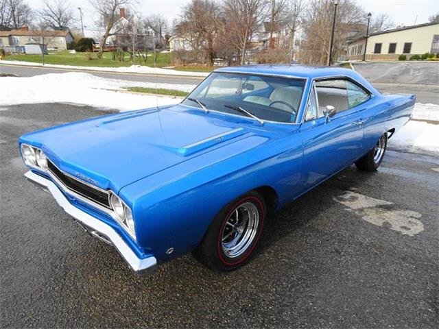 Picture of 1968 Plymouth Satellite located in Hilton New York - $29,995.00 Offered by  - PDA5