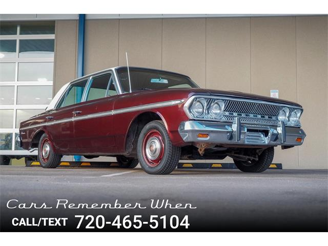 Picture of Classic 1963 Classic located in Colorado Offered by  - PDA6