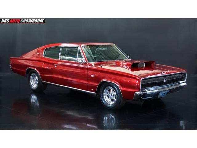 Picture of '66 Charger - PDA7