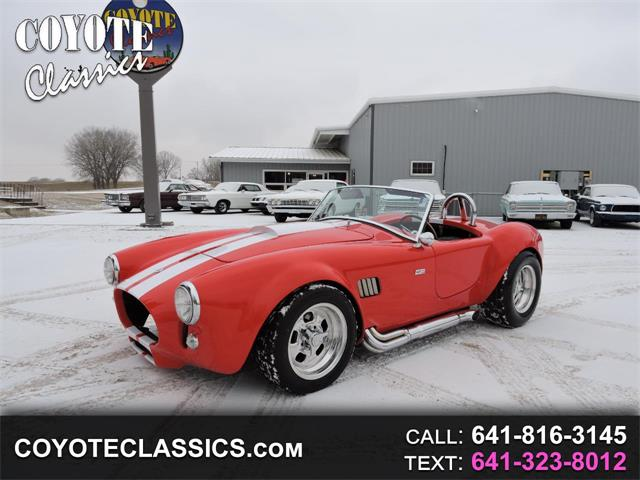 Picture of Classic '66 Shelby Cobra - $29,995.00 - PDAK