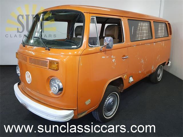 Picture of 1977 Volkswagen Type 2 Offered by  - PDAL