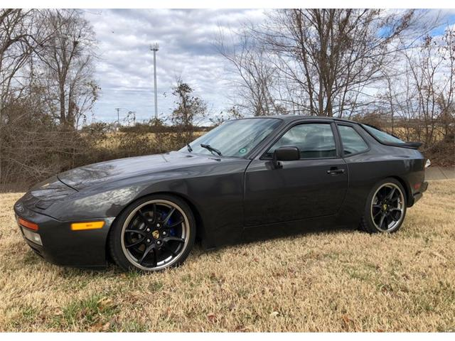 Picture of '86 Porsche 944 located in Oklahoma Offered by  - PDAP