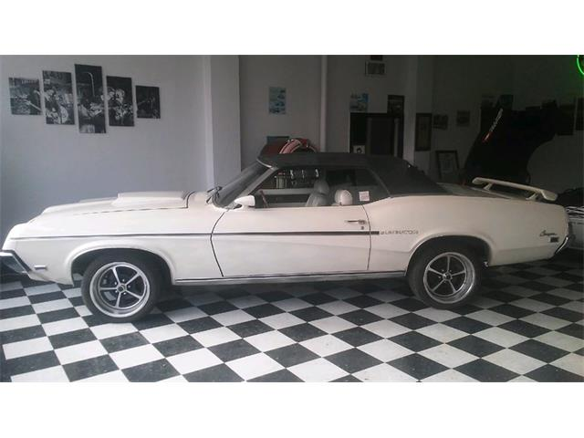 Picture of Classic 1969 Cougar located in Oklahoma Auction Vehicle - PDAX