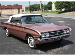 Picture of Classic '62 Skylark located in Oklahoma Offered by Leake Auction Company - PDAZ