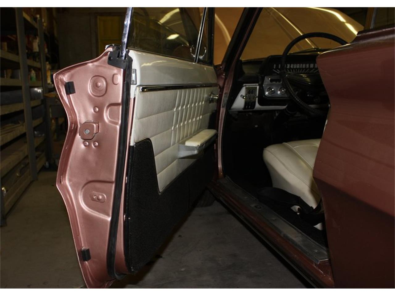 Large Picture of 1962 Skylark Auction Vehicle Offered by Leake Auction Company - PDAZ