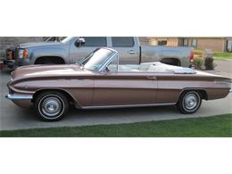 Picture of Classic 1962 Skylark located in Oklahoma City Oklahoma Offered by Leake Auction Company - PDAZ