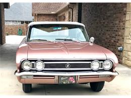 Picture of 1962 Buick Skylark Auction Vehicle Offered by Leake Auction Company - PDAZ