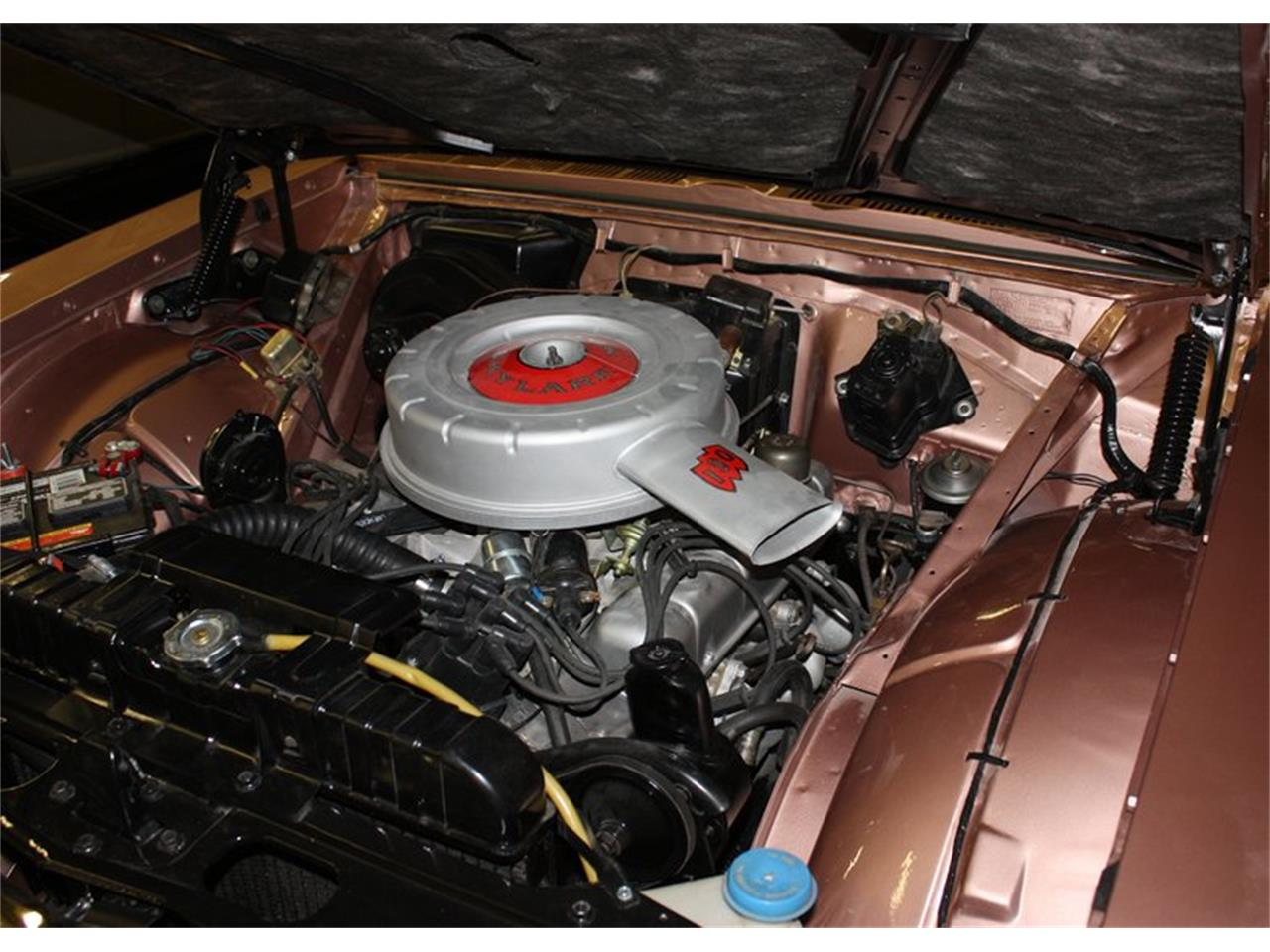 Large Picture of '62 Skylark located in Oklahoma City Oklahoma Auction Vehicle Offered by Leake Auction Company - PDAZ