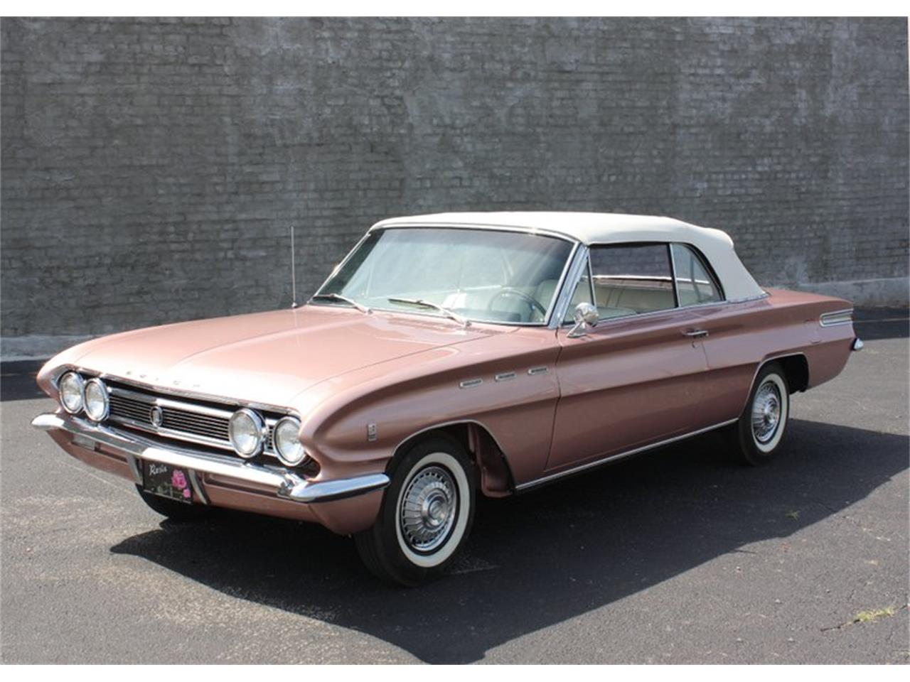 Large Picture of Classic '62 Buick Skylark - PDAZ