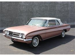 Picture of Classic 1962 Skylark located in Oklahoma Offered by Leake Auction Company - PDAZ