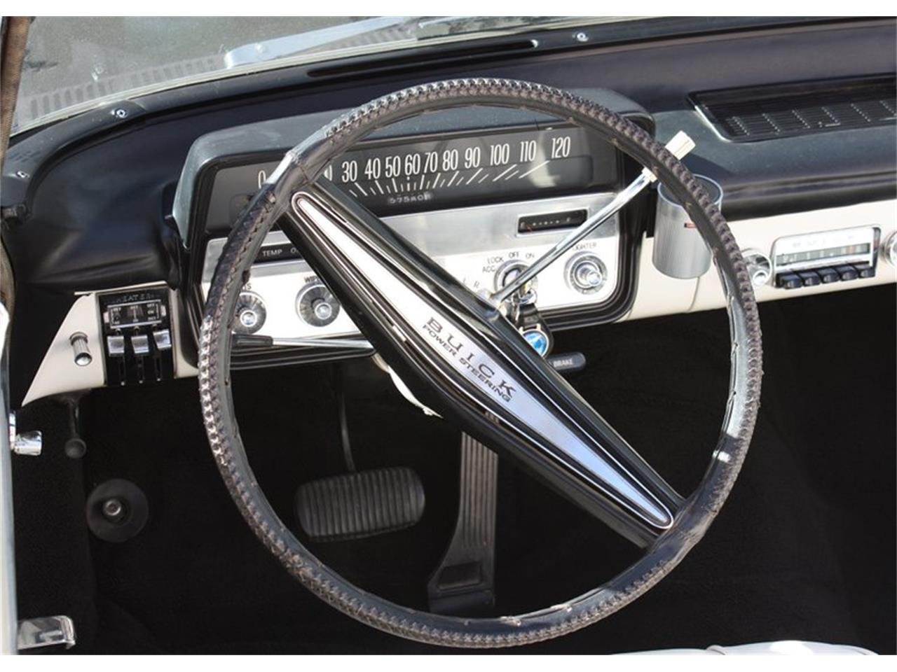 Large Picture of 1962 Buick Skylark - PDAZ