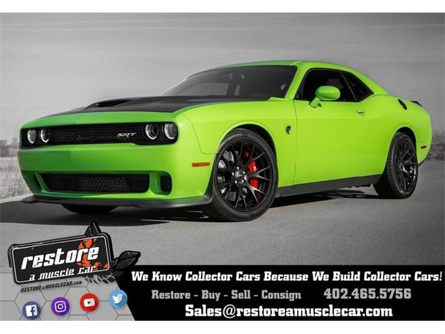 Picture of '15 Challenger - PDBF
