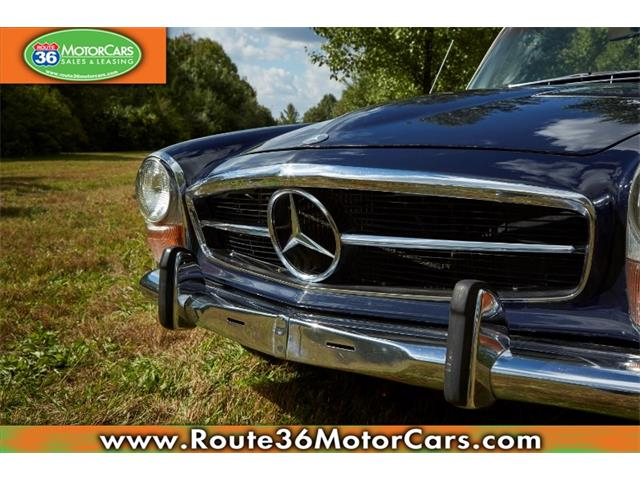 Picture of '71 SL-Class - $59,975.00 Offered by  - PDBI