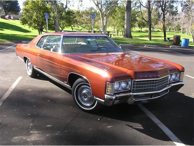 Picture of '71 Impala - PARZ