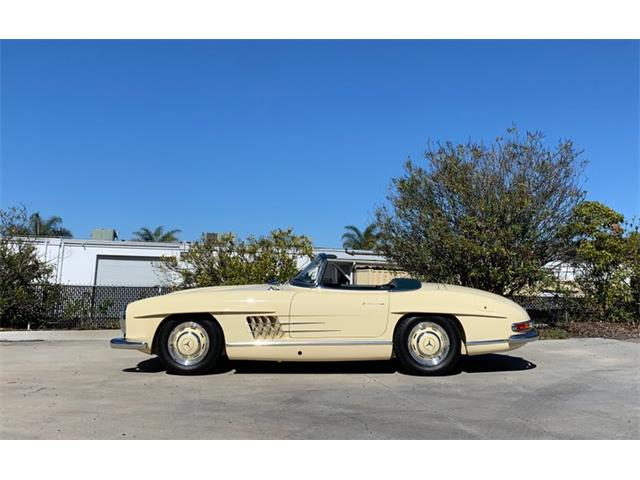 Picture of Classic '57 300 located in California Offered by  - PDBW