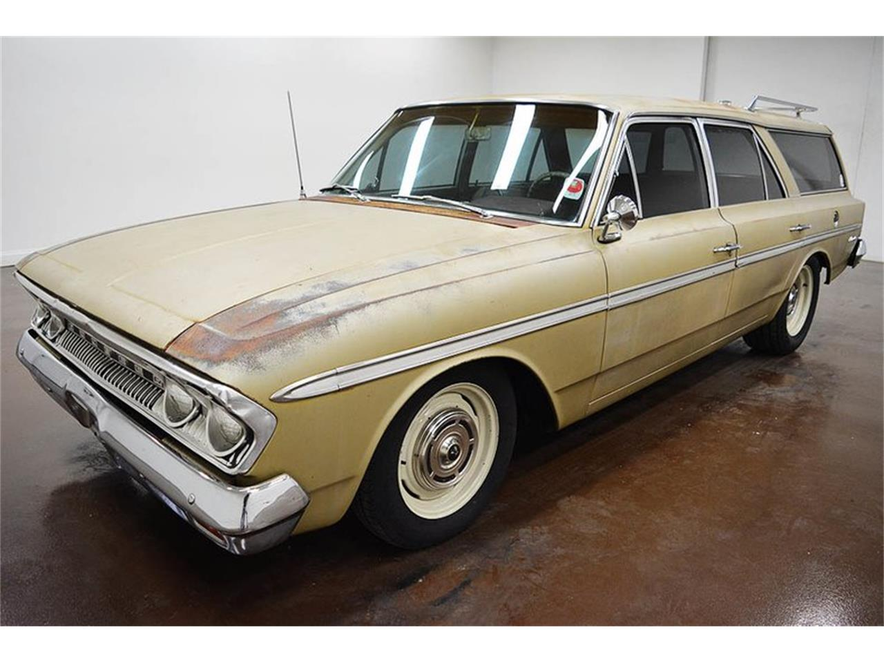 Large Picture of '63 Rambler - PDBY