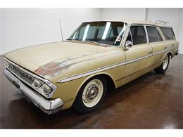 Picture of '63 Rambler - PDBY