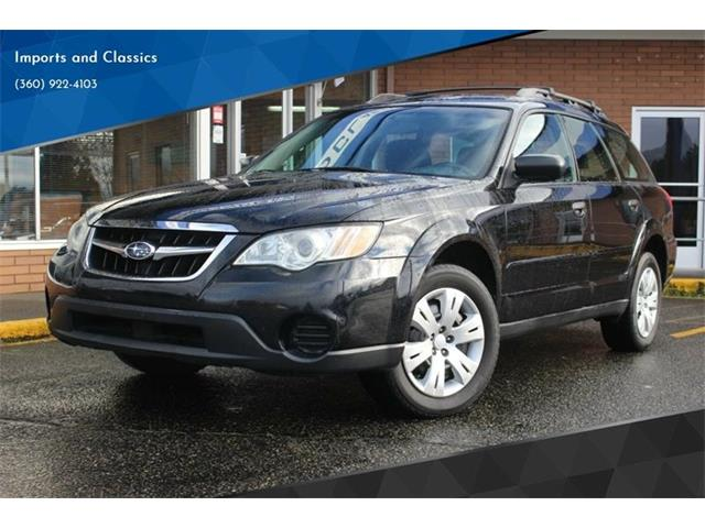 Picture of 2008 Subaru Outback - $8,999.00 - PDC1
