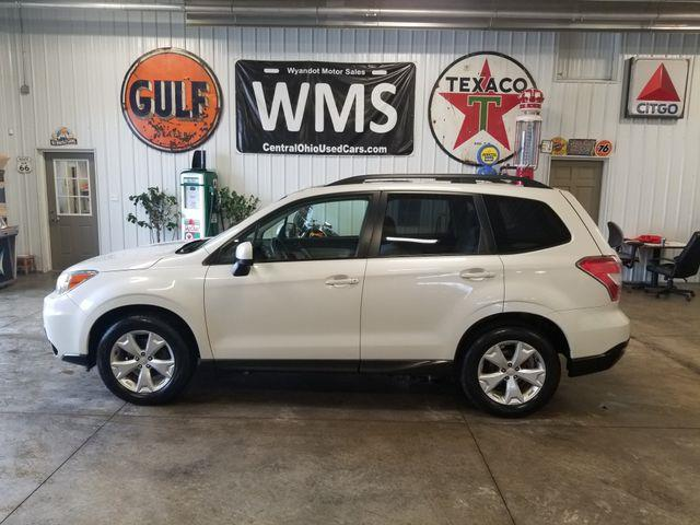 Picture of '14 Subaru Forester located in Upper Sandusky Ohio - $14,999.00 - PDC4