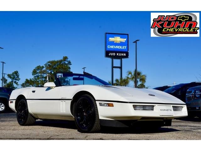Picture of '86 Corvette - PDCF