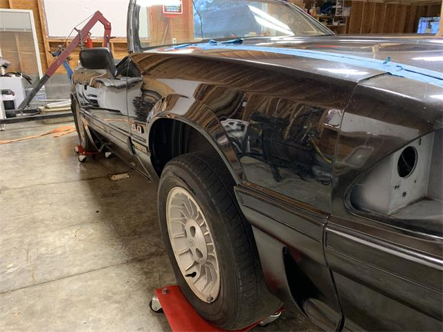Picture of '89 Mustang GT - PDCO