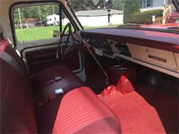 Picture of Classic '68 F100 located in Ohio - $16,000.00 Offered by a Private Seller - PDCT