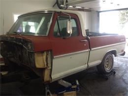 Picture of Classic 1968 Ford F100 located in Ohio - $16,000.00 Offered by a Private Seller - PDCT