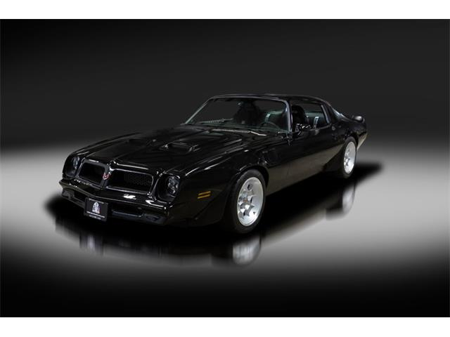Picture of '76 Firebird Formula Offered by  - PDD4