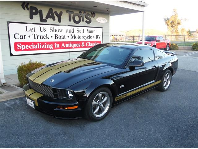 Picture of '06 Shelby GT - $34,995.00 Offered by  - PDDA