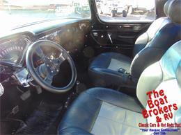 Picture of '59 Chevrolet Apache located in Arizona - $36,900.00 - PDDI